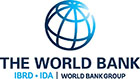 Logo: The World Bank